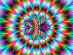 Flower Powers Kaleidostyle