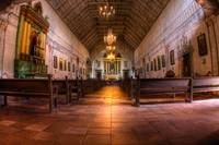 mission san jose hdr