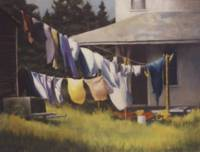 Clothesline (PS0007)