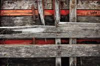 Vintage Wood by David Kocherhans