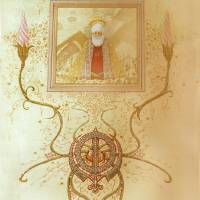"""Guru Nanak 1"" by SikhPhotos"
