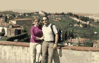 Parents in Italy