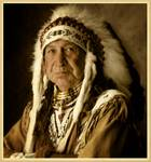 Chief Antelope/Native American