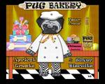 Pug Bakery by Laura Barbosa
