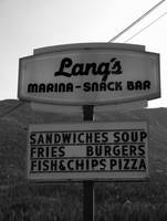 Langs Snack Bar - Balfour