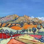 """""""Road to Borrego Springs San Diego"""" by RDRiccoboni"""