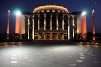Hungarian National Theatre, Budapest