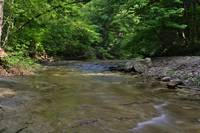 Clifty Creek #1 by Jeff VanDyke