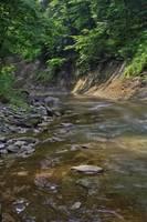 Clifty Creek #2 by Jeff VanDyke