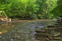 Clifty Creek #3 by Jeff VanDyke