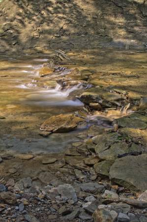 Clifty Creek #4