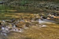 Clifty Creek #6 by Jeff VanDyke