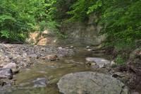 Clifty Creek #7 by Jeff VanDyke