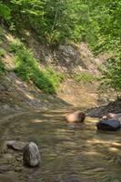 Clifty Creek #8 by Jeff VanDyke