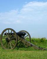 Cannon's Away