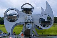 S5DSCF1411 - The Falkirk Wheel