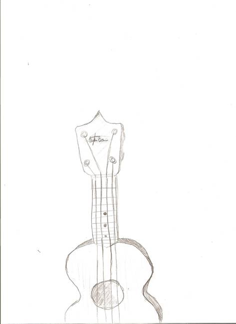 drawing  u0026quot ukulele u0026quot  drawings and illustrations for sale on fine art prints