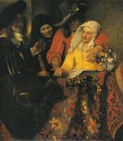 The Procuress