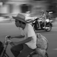Hanoi: Past and Future Art Prints & Posters by Renee Howard