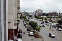 Bucharest Diptych 1