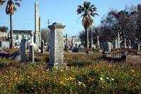 Galveston Graveyard