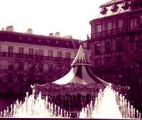 Fairground Fountains
