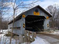Ashtabula County's Covered Bridges - 3