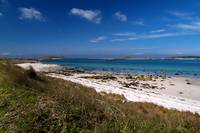 Rushy Point, Tresco