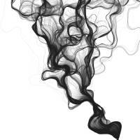 htorsion process 75 Art Prints & Posters by Jim Soliven