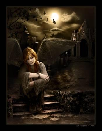 Darkest Hour by Annequins Design