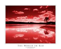 The World In Red
