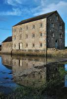 Carew Tidal Mill