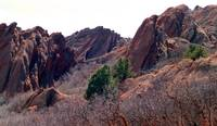 Roxborough Park 27, Colorado