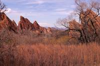 Roxborough Park 21B, Colorado