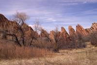 Roxborough Park 20, Colorado