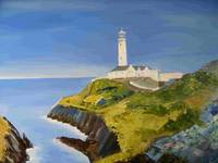 fanad light house