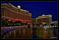 Bellagio & Caesars