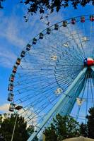 big wheel at texas state fairgrounds