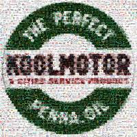 Cities Service Project KoolMotor Montage Mosaic MU