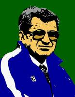 Joe Paterno Shadow Color