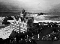 Cliff House & Seal Rocks, San Francisco history by WorldWide Archive