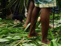 Palm Sunday, Malawi