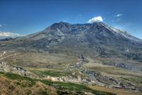 0072  Mount Saint Helens