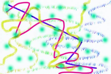 8-9-2009TABCDE by Walter Paul Bebirian