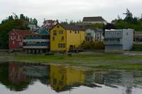 Coupeville Reflections