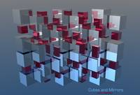 Cubes and Mirrors