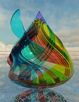 A Study in Virtual Glass IV