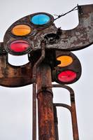 Rusted Junction