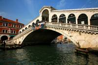 Rialto Bridge by Day