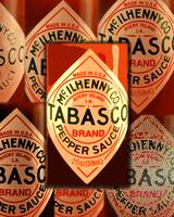 Tabasco Art